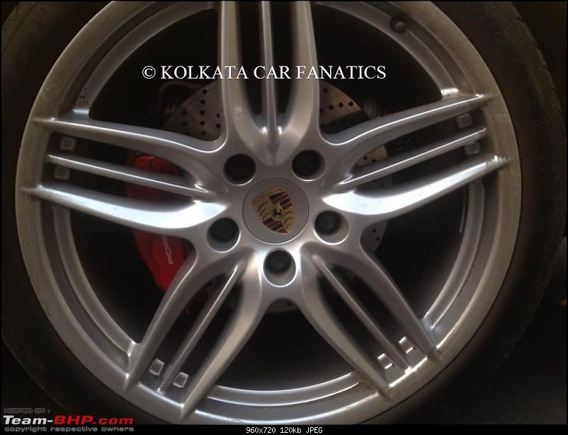 Supercars & Imports : Kolkata-porsche-911-2.jpg