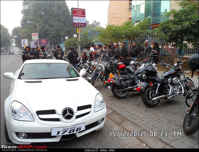 Supercars & Imports : Kolkata-slk-2.jpg