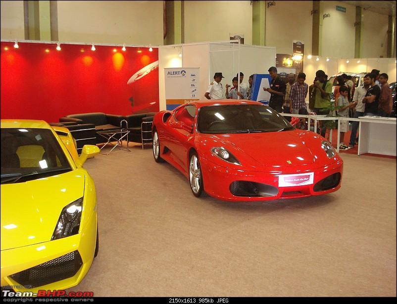 Supercars & Imports : Chennai-dsc08878.jpg