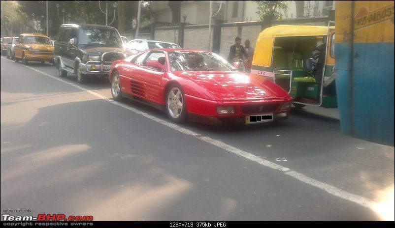 Supercars & Imports : Kolkata-20121230055.jpg
