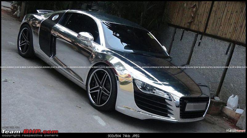 Supercars & Imports : Bangalore-5.jpg