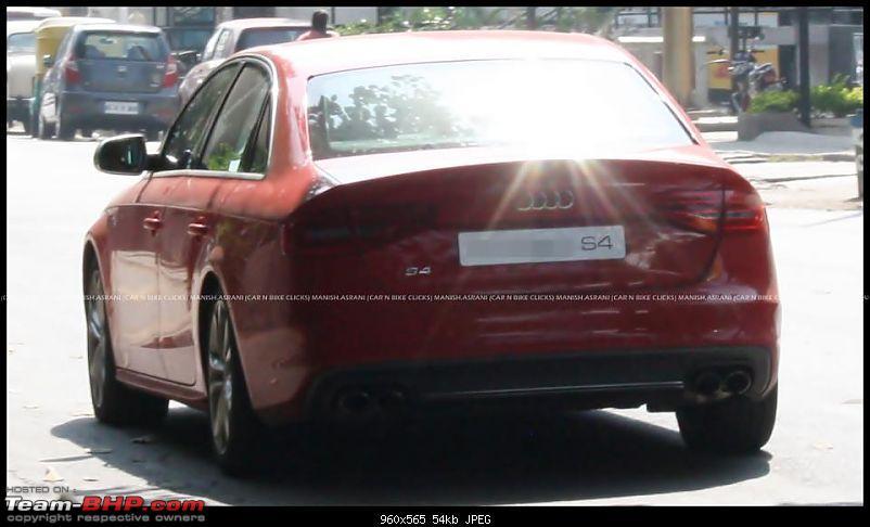 Supercars & Imports : Bangalore-s4.jpg