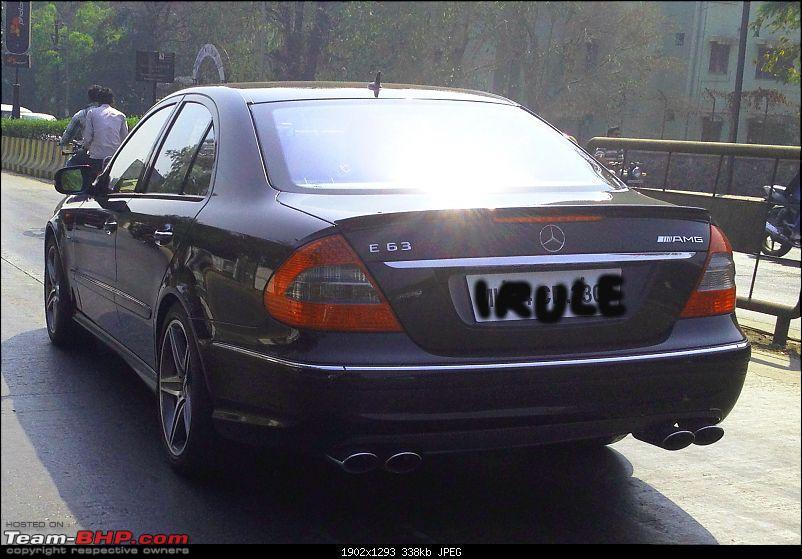 Supercars & Imports : Pune-amg.jpg