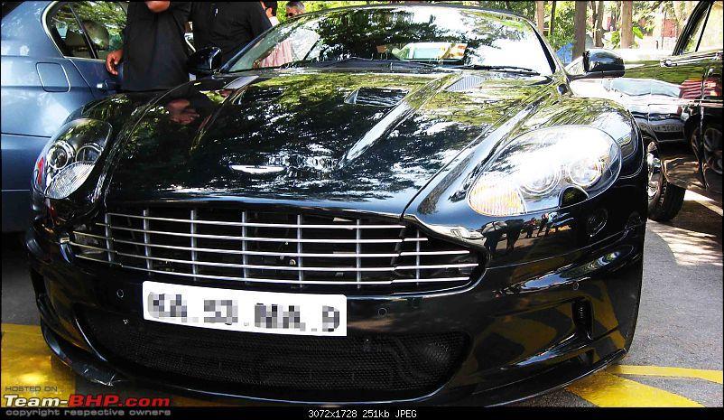 Supercars & Imports : Bangalore-dbs-5.jpg