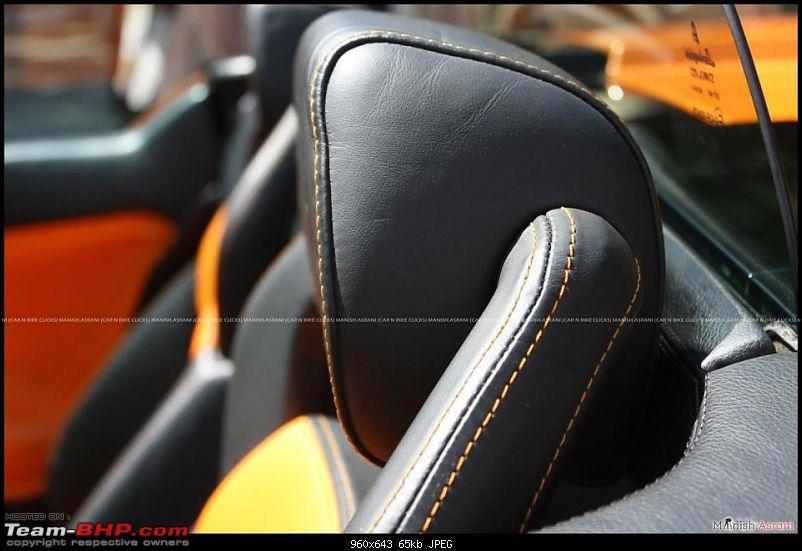 Supercars & Imports : Bangalore-6.jpg