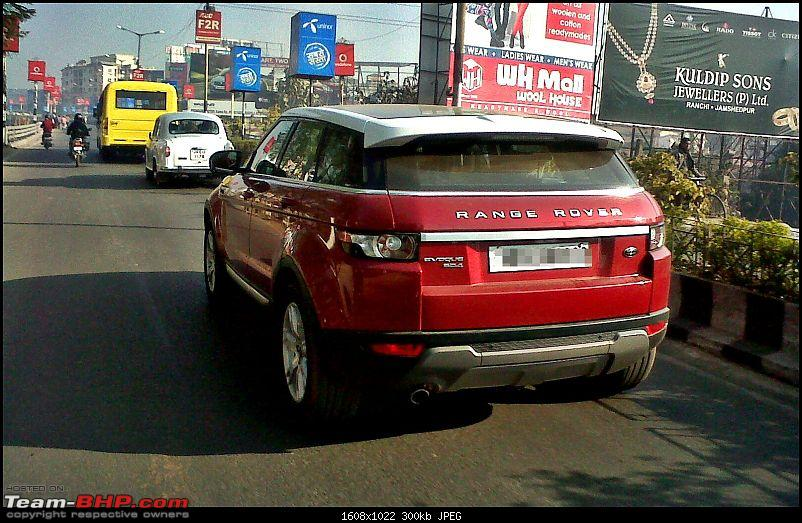 Supercars & Imports : Jharkhand-img2013013100865.jpg