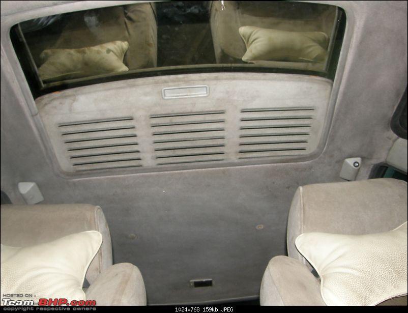 Restoration of 1994 Rover 800 Series 825 SLD-200902230017.jpg