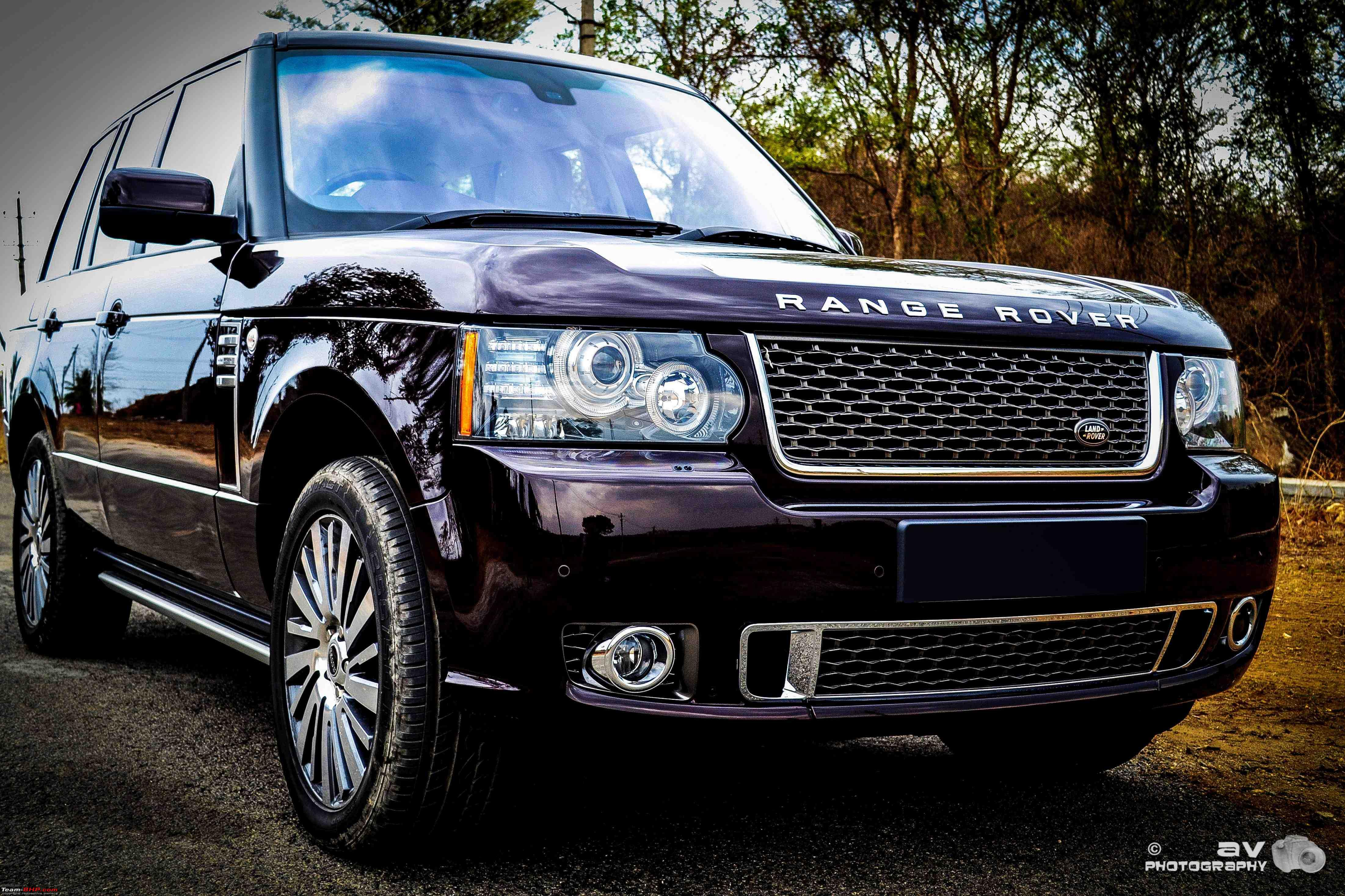 100 Land Rover Autobiography Red Interior Range Rover Looks Back At Two Decades Of