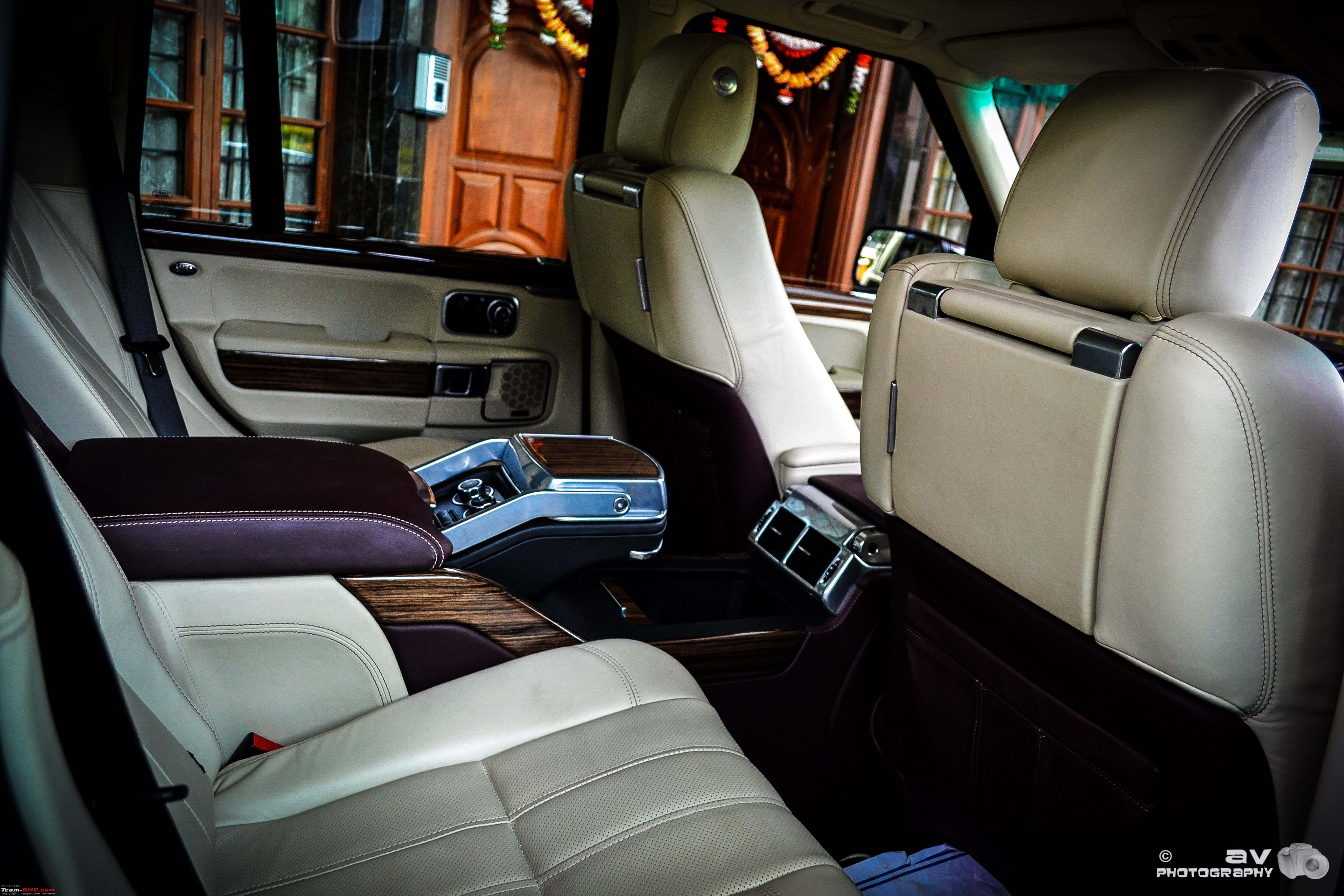 2012 Range Rover Autobiography Ultimate Edition - Page 2 - Team-BHP