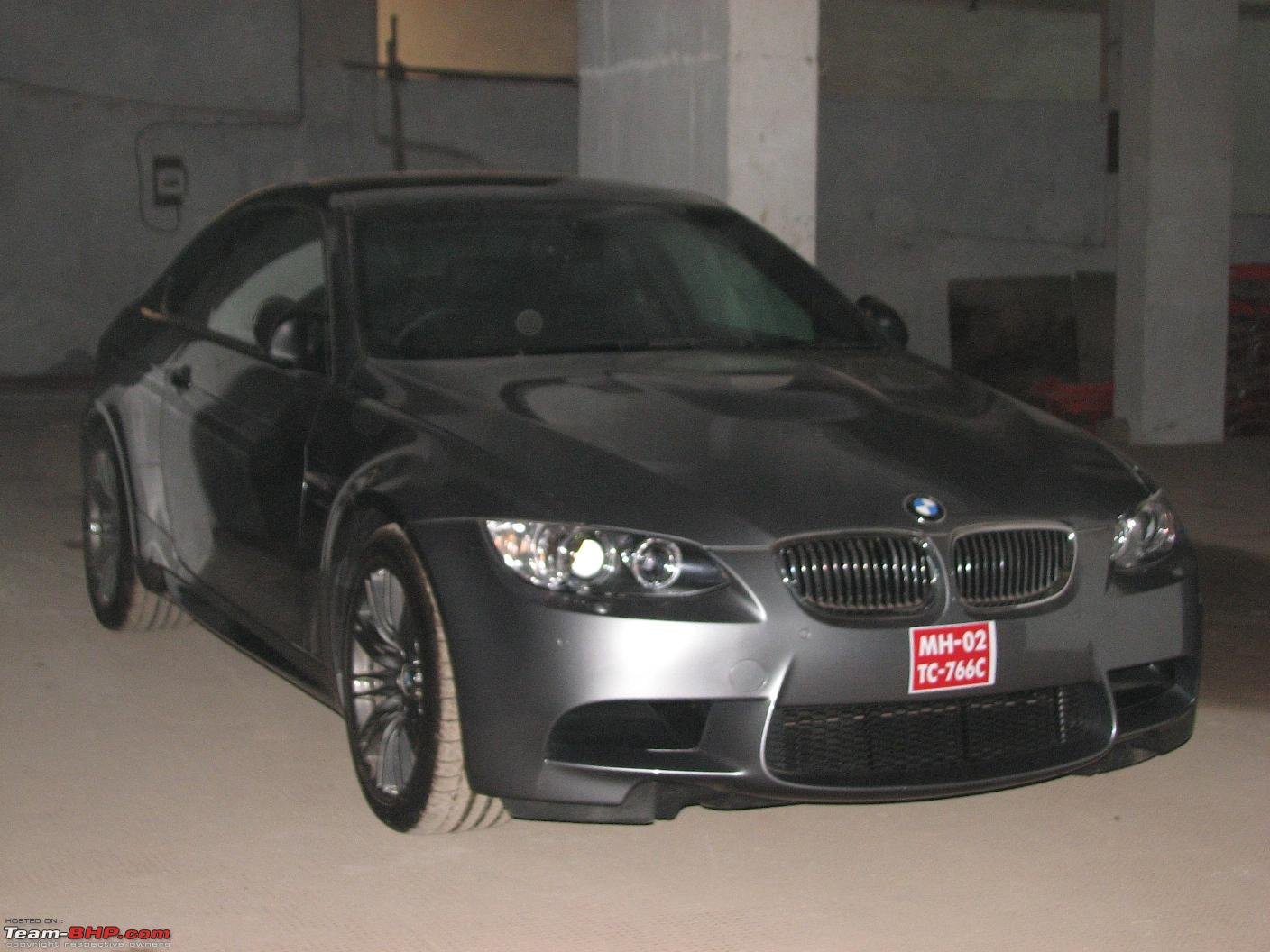 Exotics Super Cars And High End Imports In Mumbai Team Bhp