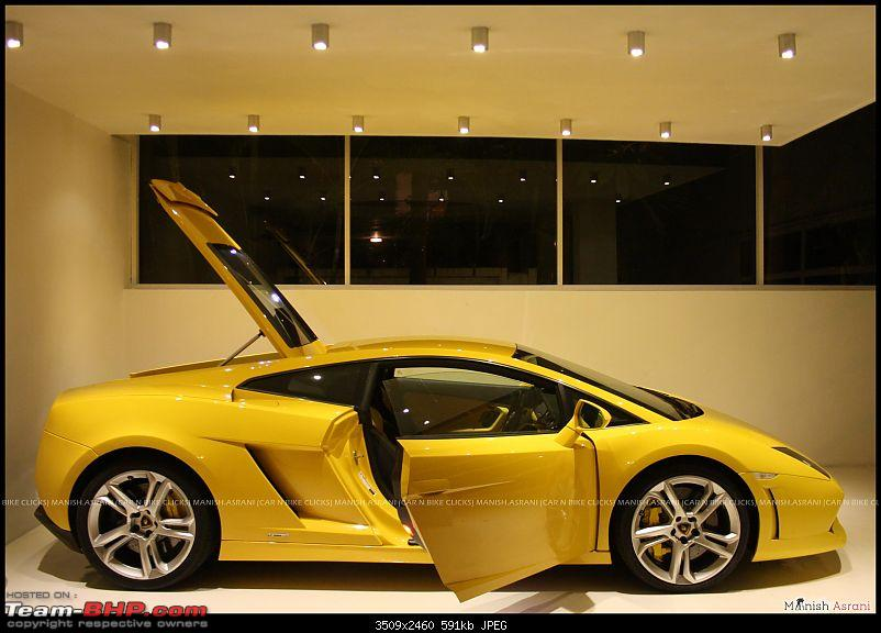 Supercars & Imports : Chennai-picture-317.jpg