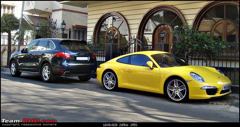 Pics : Multiple Imported Cars spotting at one spot-dsc06980-2.jpg