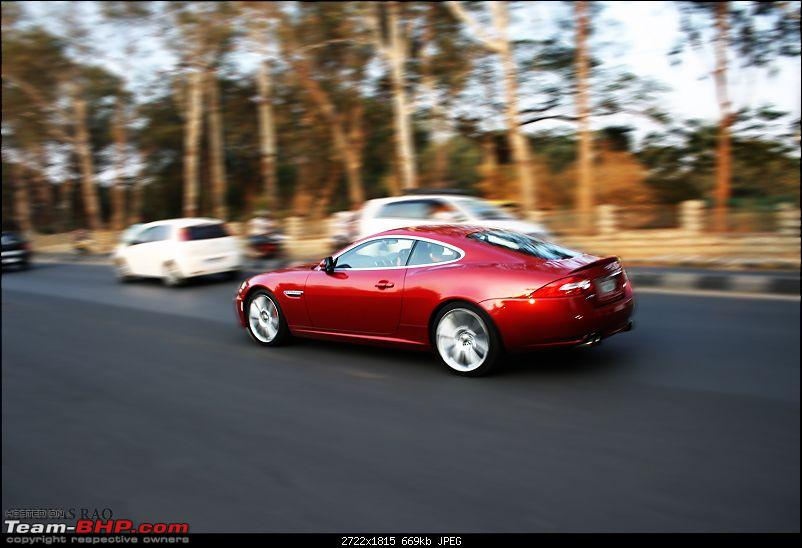 CannonBall Club Bangalore Chapter-xkr.jpg