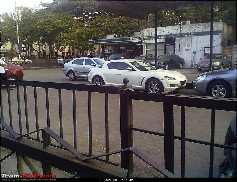Supercars & Imports : Bangalore-27032013141.jpg