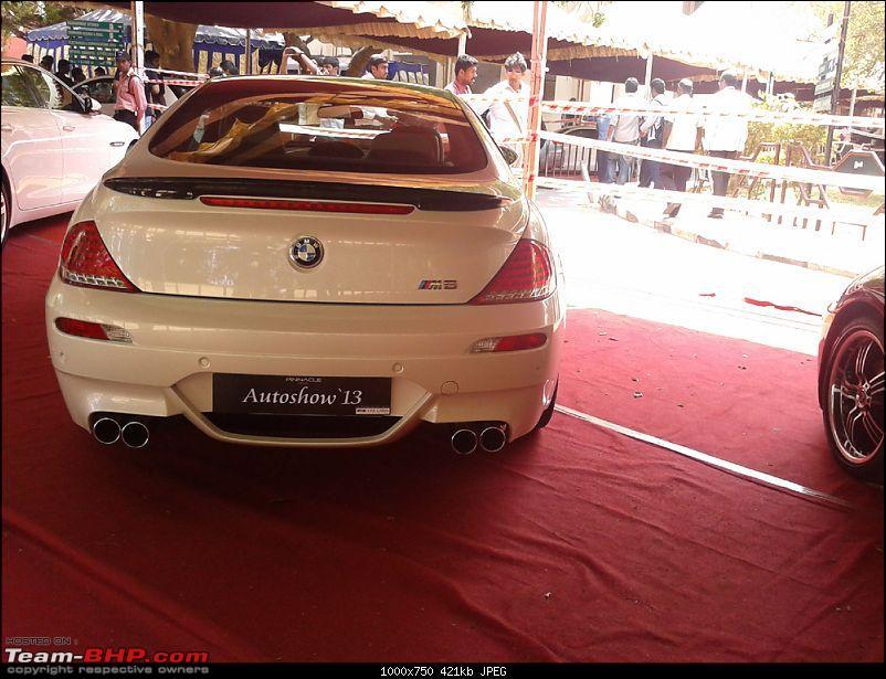 Supercars & Imports : Chennai-20130409-13.31.08.jpg