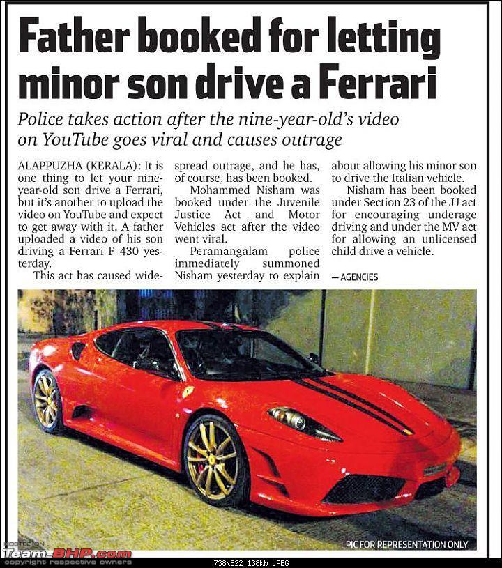 Pictures : Ferrari F430 Coupes/Spiders in Mumbai-01859263.jpg