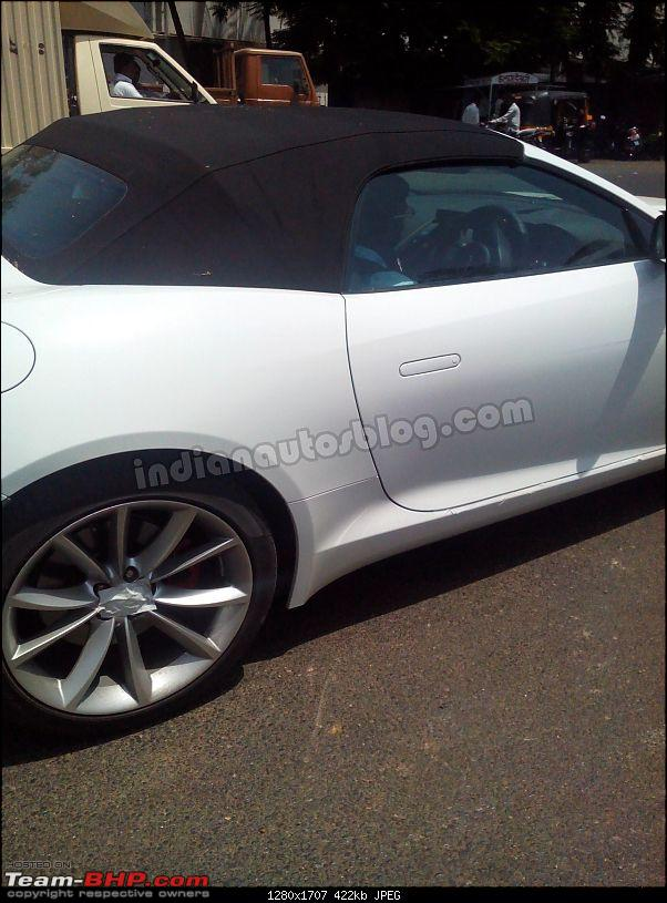 Scoop: Jaguar F-Type spotted in Pune!-jaguarftypespiedinindiarearfender.jpg