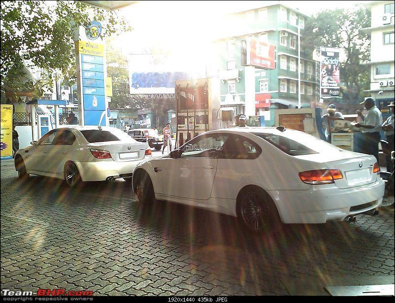 E92 BMW M3 - Mmmm...she's a dream!-m3-m5-rear_a.jpg