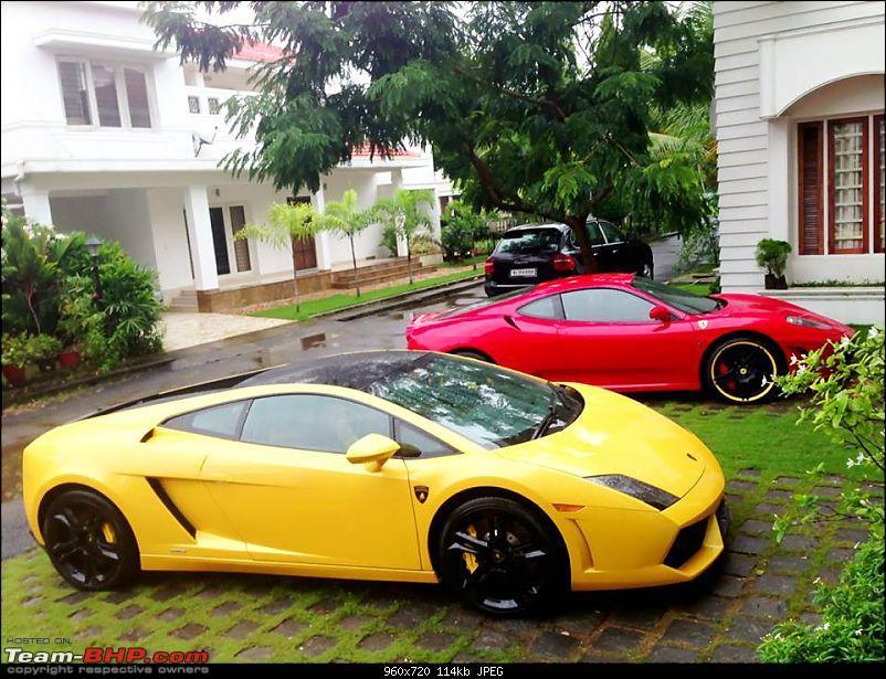 Supercars & Imports : Kerala-382480_10151677602429929_2029495997_n.jpg