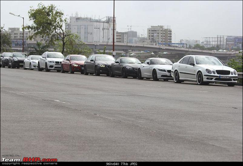 Pics : Multiple Imported Cars spotting at one spot-1003678_540443969346979_1234543359_n.jpg