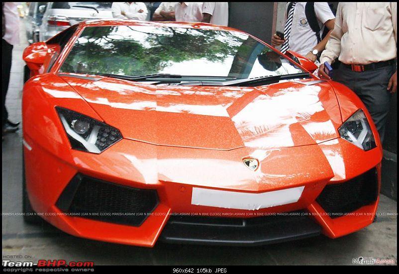 Supercars & Imports : Bangalore-v.jpg