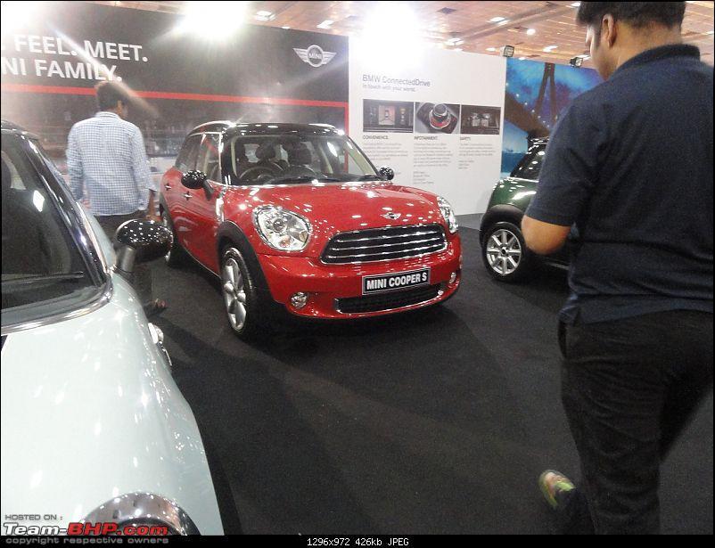 Supercars & Imports : Chennai-countryman1.jpg
