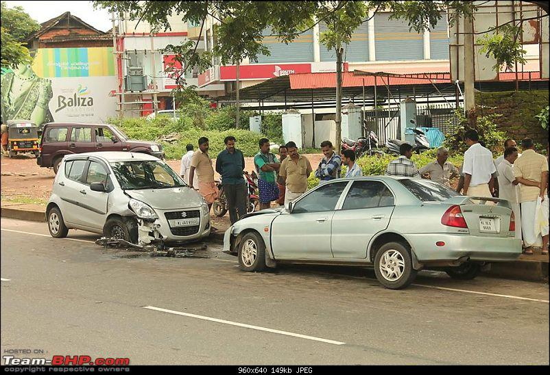 Supercar & Import Crashes in India-sravan-shravz.jpg