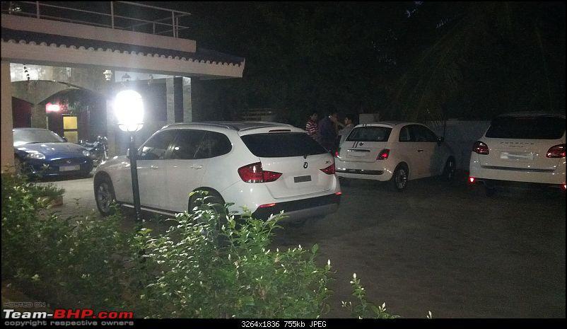 Supercars & Imports : Chennai-1.jpg