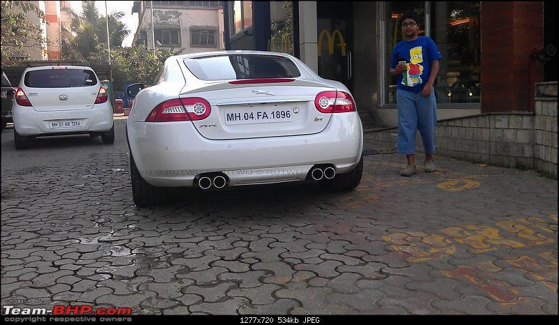 Jaguar XK, XKR and Others Spotted in Mumbai (w/ video)-imag0542-copy.jpg