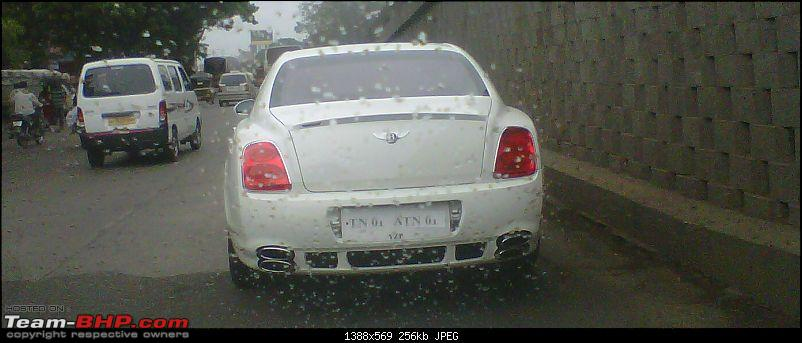 Supercars & Imports : Pune-bentley.jpg
