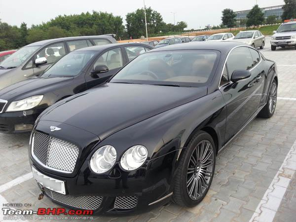 Name:  Bentley Left Front View.jpg