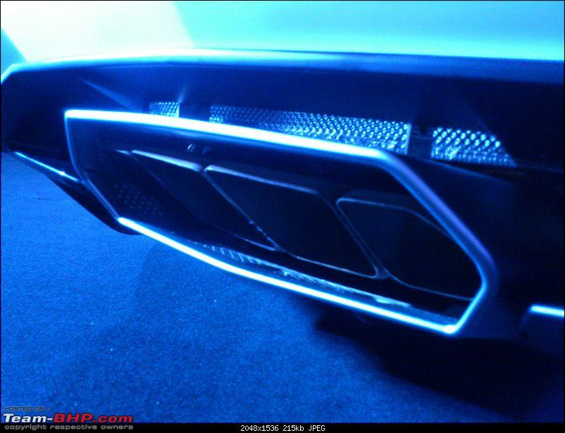 Lamborghini Bengaluru - Pre Launch Preview-exhaust.jpg