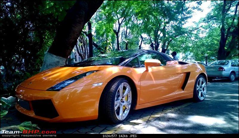 Supercars & Imports : Bangalore-wp_20130901_003.jpg