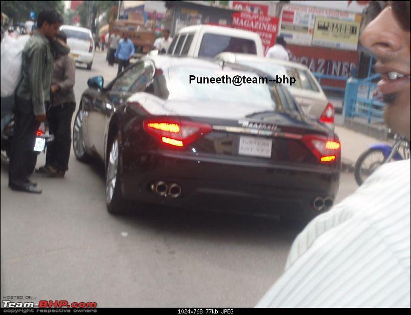 Supercars & Imports : Bangalore-p3212985.jpg