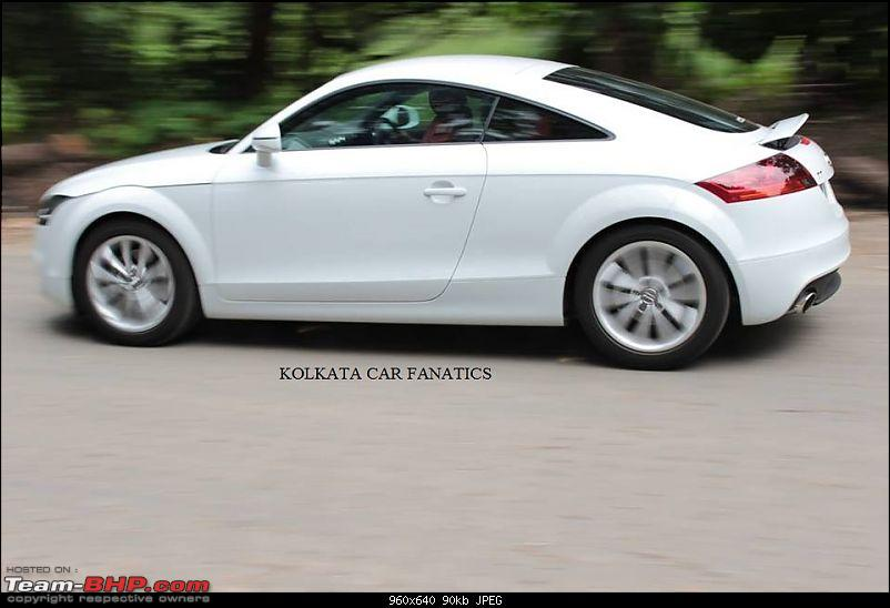 Supercars & Imports : Kolkata-audi-tt-4.jpg