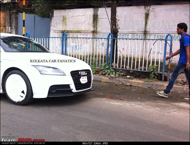 Supercars & Imports : Kolkata-audi-tt-5.jpg