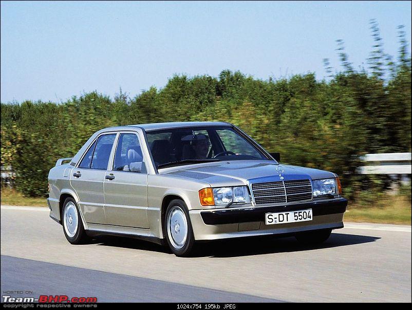A W201 Mercedes Benz 190 RHD of 1990 four speed manual-merc-190e.jpg
