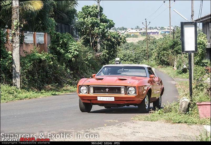 Supercars & Imports : Goa-img_1118400227359569.jpeg
