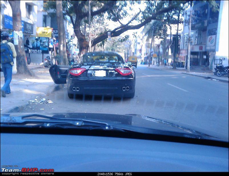 Supercars & Imports : Bangalore-200903221632_176.jpg