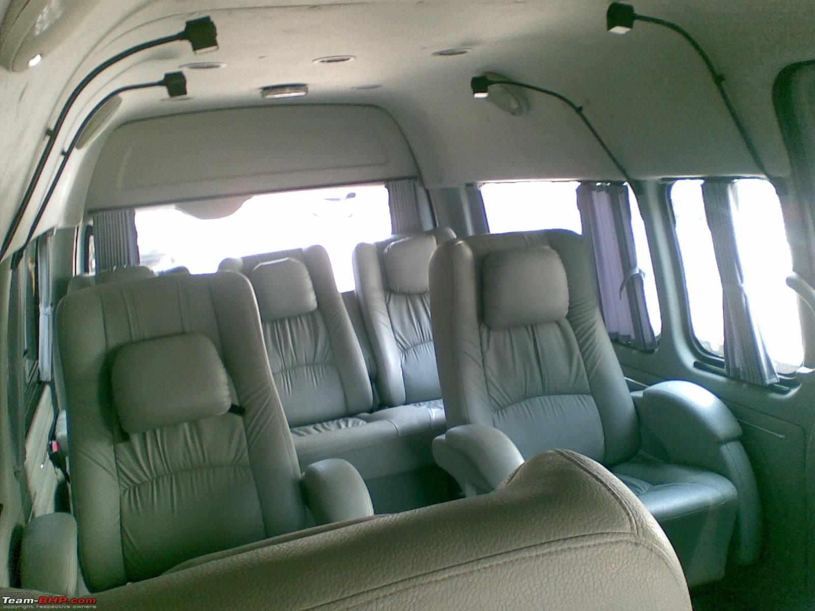 the godfather of all people carriers toyota hiace tourister page 2 team bhp. Black Bedroom Furniture Sets. Home Design Ideas