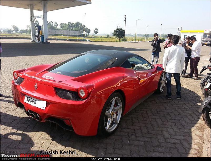 Supercars & Imports : Kolkata-458-5.jpg