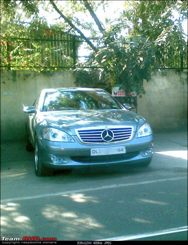 Pics: New Generation (W221) Mercedes S-Class-14012009.jpg