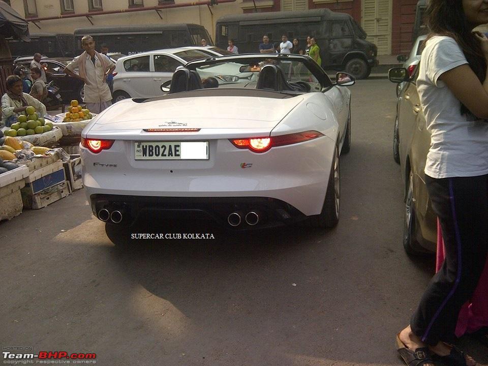Supercars Imports Kolkata Page Team Bhp