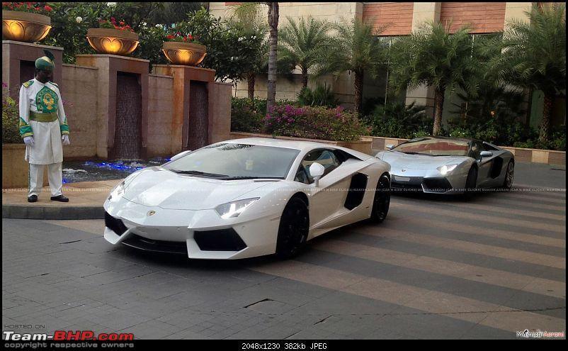 Supercars & Imports : Bangalore-2.jpg