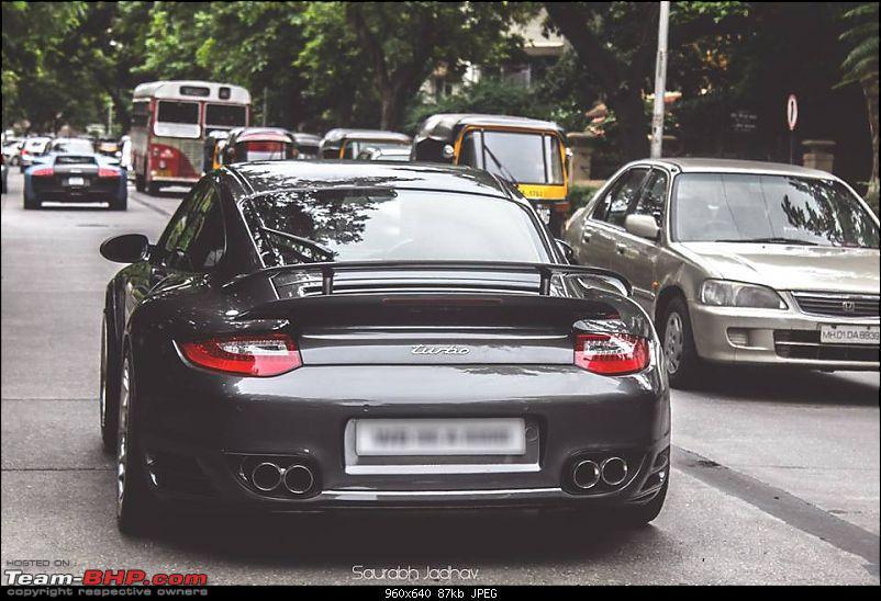 PICS : The new Porsche 911 Turbo 997 in Mumbai-1002625_538659719538438_183260840_n.jpg