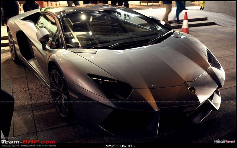 Supercars & Imports : Bangalore-r..jpg