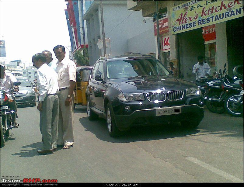 Supercars & Imports : Hyderabad-image014.jpg