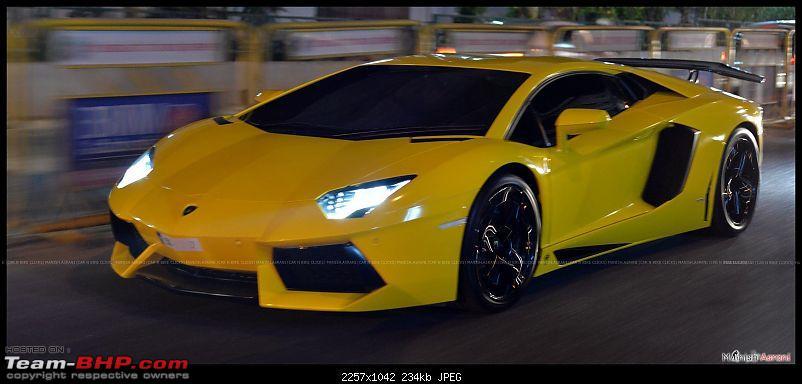 Supercars & Imports : Bangalore-1501286_525189917579910_1299742682_o.jpg