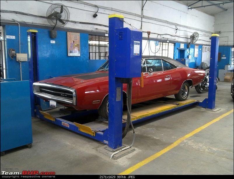 Supercars & Imports : Chennai-img241.jpg