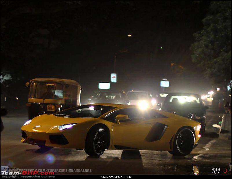 Supercars & Imports : Bangalore-1656029_641761629212363_1236306172_n.jpg